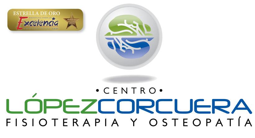 Logo Lopez Corcuella Certificado Estrella de Oro