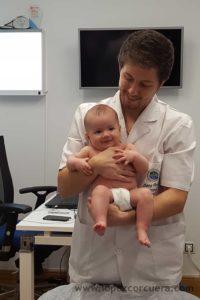 Fisioterapia Y Osteopatía Pediátrica. Tratamiento De La Embarazada 2