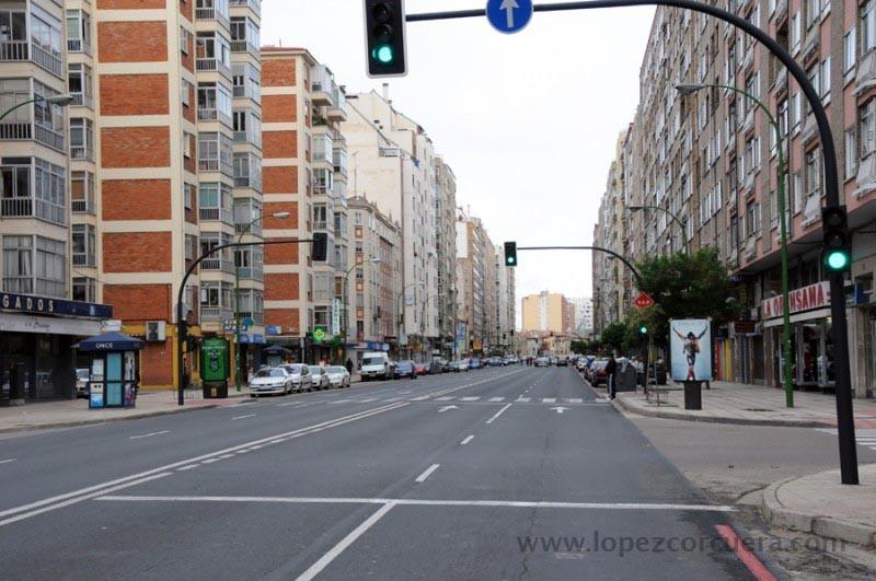 Visítanos en nuestra Clínica en Burgos 9