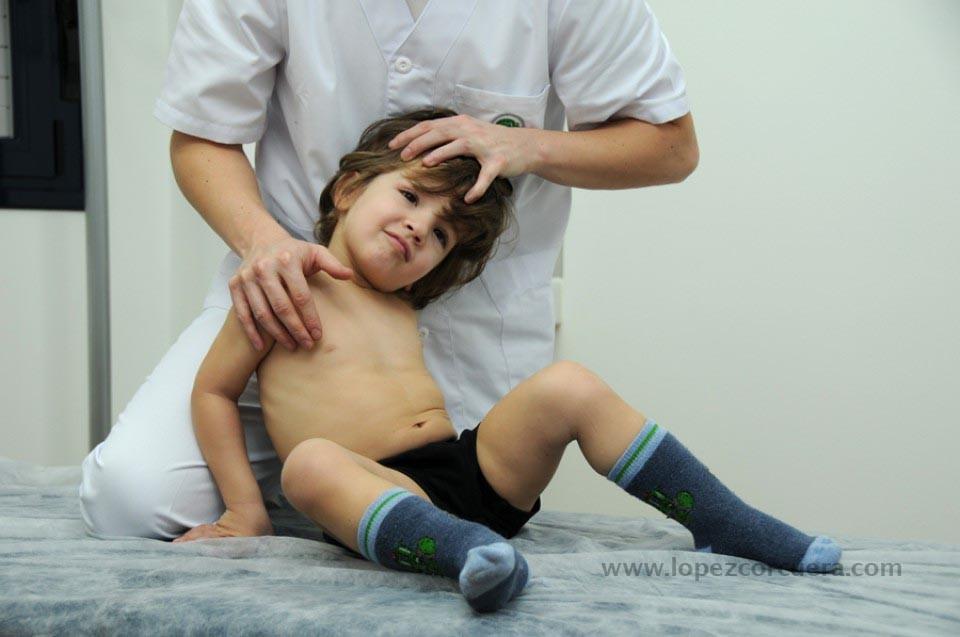 Fisioterapia Y Osteopatía Pediátrica. Tratamiento De La Embarazada 12