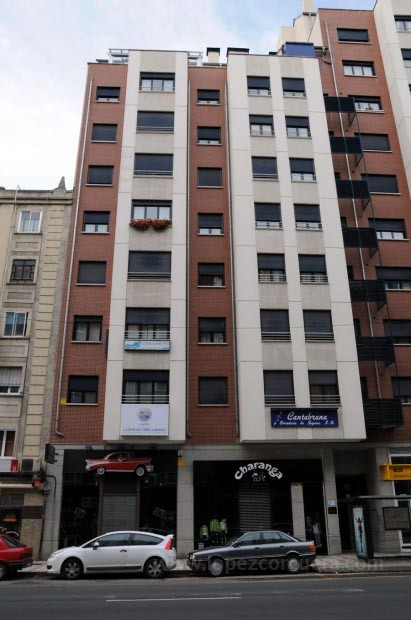 Visítanos en nuestra Clínica ubicada en la ciudad de Burgos