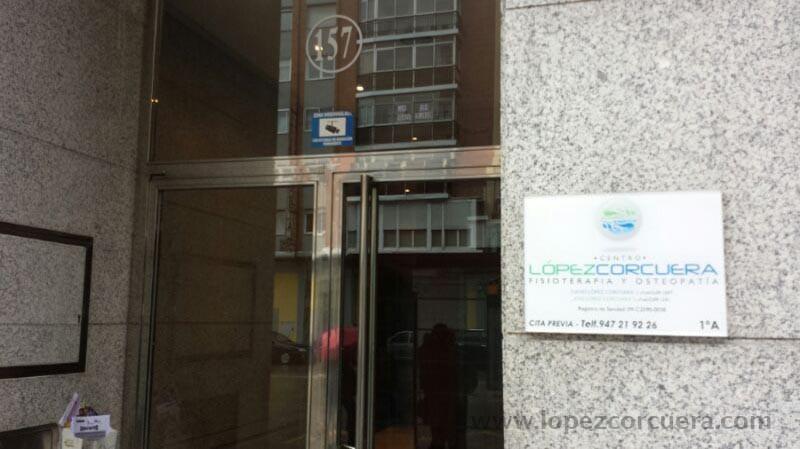 Visítanos en nuestra Clínica ubicada en Burgos 4