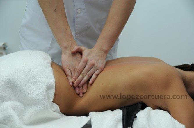 Masoterapia. Masaje Relajante 5