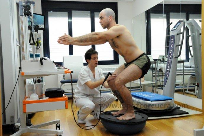 Prevención y Tratamiento en el Deporte 17