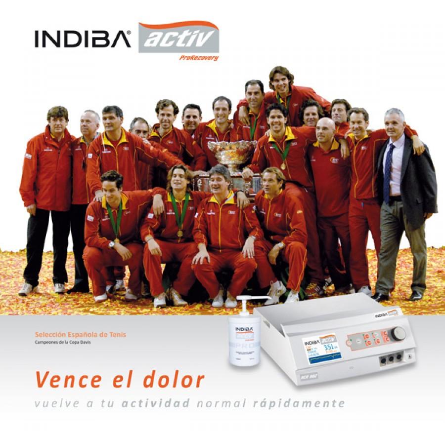 INDIBA Activ 7