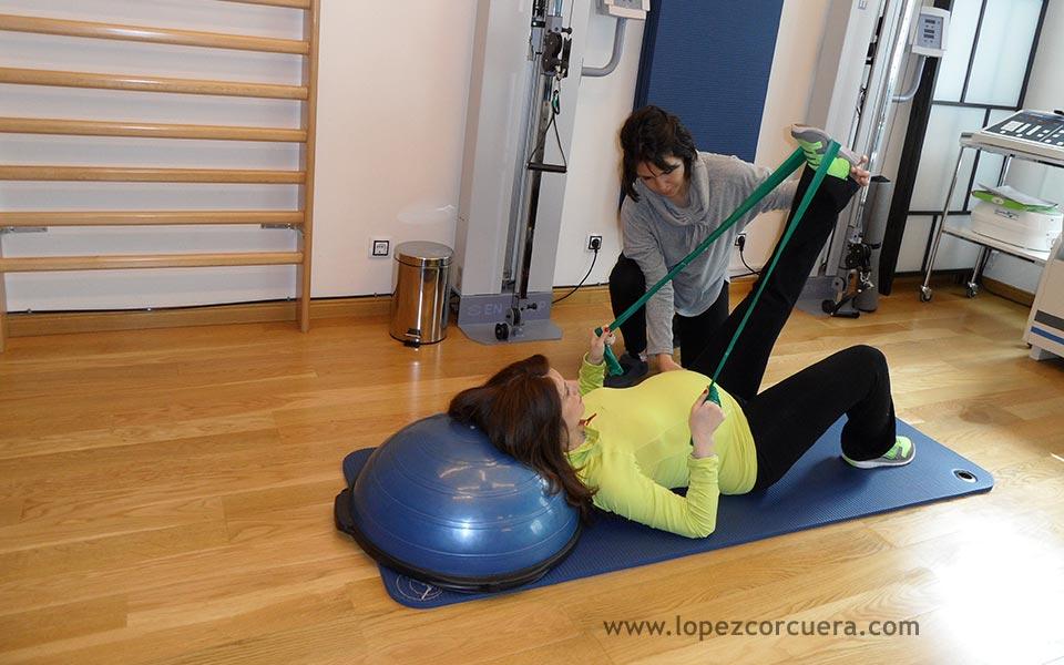 Fisioterapia Y Osteopatía Pediátrica. Tratamiento De La Embarazada 3