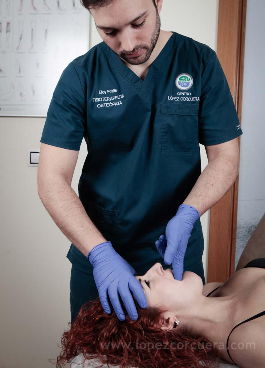Articulación temporomandibular foto1
