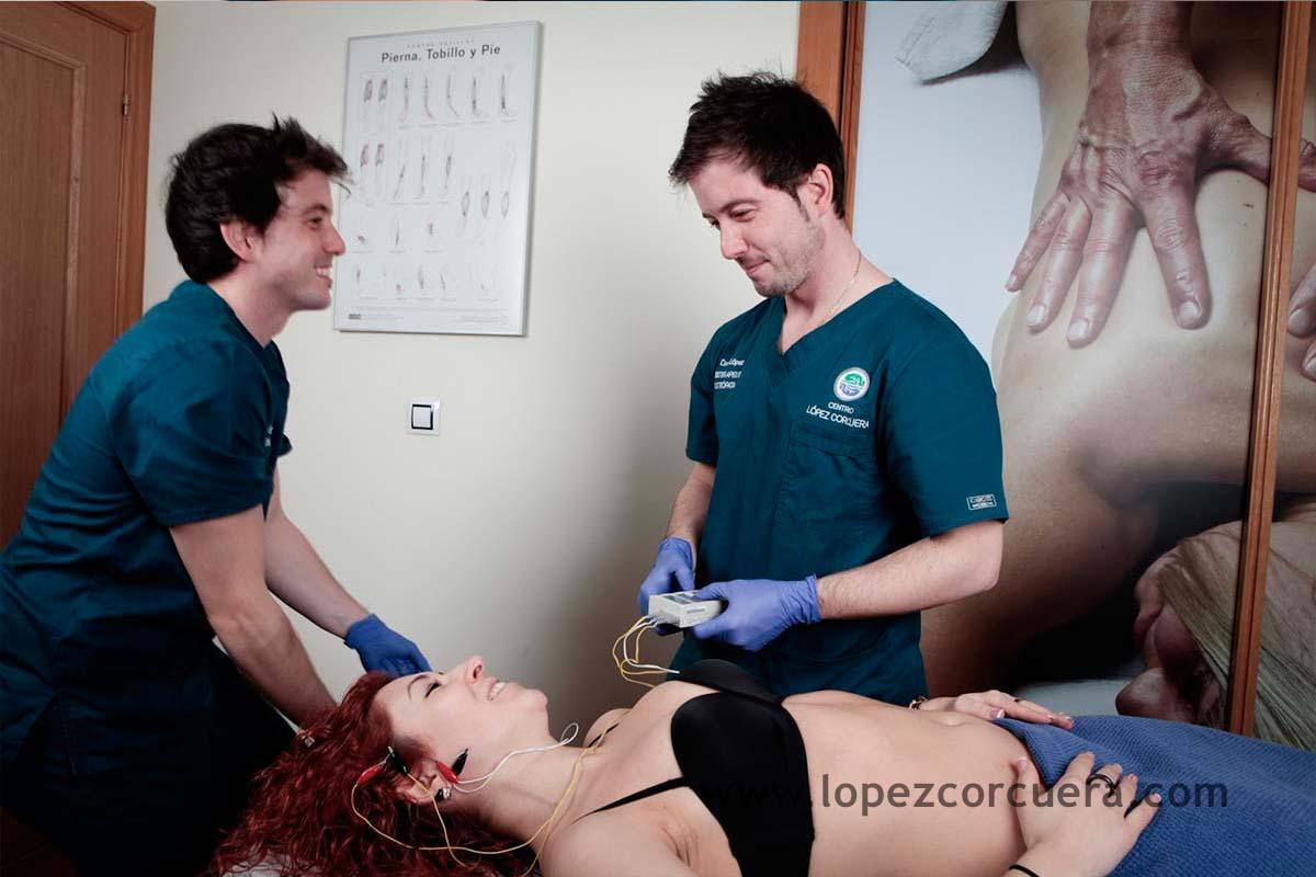 Neuromodulación Percutánea foto 7