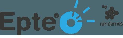logo de Ioniclinics & Deionics