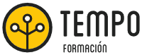 logo TEMPO FORMACIÓN